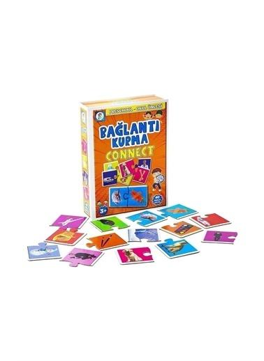 Laço Kids Eğitsel Oyuncaklar Renkli
